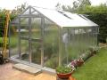 E-shop pozinkované skleníky pařeniště fóliovníky  kompostéry