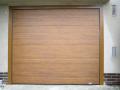 Sekční vrata Trido EVO
