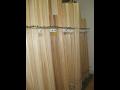 Prodej dřevařské výrobky, lišty dřevěné masiv, hranoly, palubky