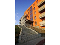 Stavba bytových domů půdní vestavby rekonstrukce Pardubice