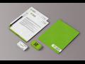 Corporate design, identity - navrhneme vizuální styl firmy