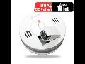 Detektor plynu, CO, hlásič kouře, požární hlásič - eshop, prodej