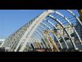 Navrhování, statika, dodávka a montáž železobetonových prefabrikovaných konstrukcí