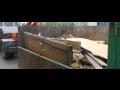 Likvidace a odvoz odpadu, úklid černých skládek, pronájem kontejnerů na stavební i bio odpad