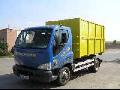 Kontejnery, kontejnerov� doprava, velkoobjemov� vozidla Olomouc