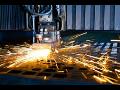 Řezání kovů laserem a plazmou - dokonale přesné dělení kovových materiálů
