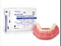 Stomatologické nekovové dentální materiály vysoké kvality pro zubní ...
