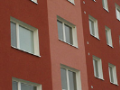Zateplovací systém, program Zelená úsporám Olomouc, Šternberk