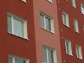 Zateplovac� syst�m, program Zelen� �spor�m Olomouc, �ternberk