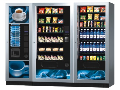 Prodej nápojové automaty