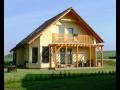 Nízkoenergetické domy, dřevostavby Žďár nad Sázavou