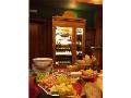 Klimatizovan� sk��� na v�no, vinot�ka, degustace v�na