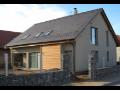 Stavební práce, výstavba nových domů na klíč, projekce, zednické práce