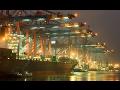 Námořní sběrná služba – ekonomické řešení dopravy