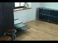 Laminátové podlahy Egger PRO, 80 vzorů kolekce pro roky 2018-2020 od Boma parket, Praha