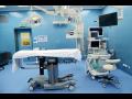 Kvalitní ambulantní i lůžková péče