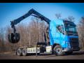 Hydraulické jeřáby HIAB, překladače kontejnerů STEELBRO, MULTILIFT, závěsné VZV MOFFETT