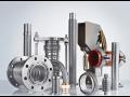 Široká nabídka vlnovcových hadic z nerezavějících vysokolegovaných ocelí v nejvyšší kvalitě