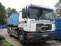 Výkup kovového odpadu Lanškroun Michal Pirkl,kontejnerová doprava