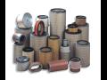 Prodej průmyslové filtry - farmaceutický průmysl a zdravotnictví