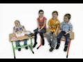 Akční cena na školní nábytek s novou technologií od výrobce