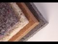 Isolierung von Wänden und Decken aus Naturprodukten – Hanffasern die ...