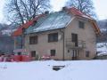 Oprava střechy - poškození vyřeší výměna střešní krytiny, oprava krovu