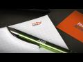 Individuální návrhy firemního stylu, loga, firemních materiálů