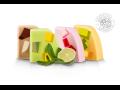 Ruční výroba bylinných mýdel, kosmetika BOEMI s obsahem přírodních účinných látek