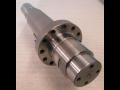 CNC i klasické obrábění kovů, plastů, kovoobrábění, přesné obrábění strojních součástí