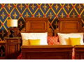 Luxury accommodation, stay in the castle hotel with wellness centre in ...