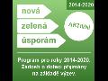 Kotlíková dotace 2014 - 2020, vyřízení, realizace, příprava dokumentů