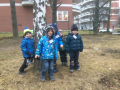 Ekoškolka Praha 5 – učí děti a rodiče péči o životní prostředí