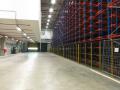 Průmyslové betonové podlahy interiérové, venkovní - realizace, opravy
