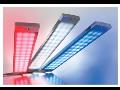 Průmyslová LED svítidla Weidmüller řady WIL - úsporné osvětlení pracovních prostor