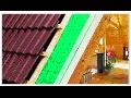 Kvalitní nadkrokevní izolace - moderní souvislé zateplení střechy