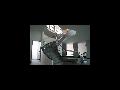 Atypická dřevěná madla, točitá schodiště