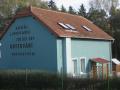 Ubytov�n� Dukovany, Rouchovany