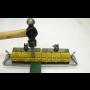 výroba a dodávka dopravních pásů a strojních komponentů