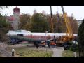 Práce autojeřáby Olomouc