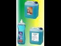 Čistící a dezinfekční prostředky, čistící přípravky Zlín