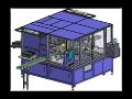 Jednoúčelové stroje, rekonstrukce strojů podle BOZP