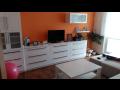 Nábytek do bytu i podlahy - vizualizace i realizace interiéru