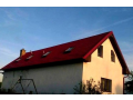 Nadkrokevní izolace střechy u novostavby - pro větší obytnou plochu v podkroví