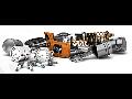 Náhradní díly pro osobní, užitková, nákladní vozidla i autobusy, eshop