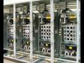 Rozváděče nízkého napětí NN pro výrobu a distribuci elektrické energie