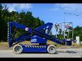 Nové veřejné osvětlení, rekonstrukce stávajícího VO, provoz a údržba