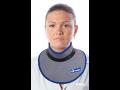 Zdravotnické ochranné pomůcky, límce, zástěry, nákrčníky proti RTG záření