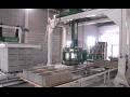 Manipulačné linky a technológie pre betonársky a potravinársky priemysel Slovensko