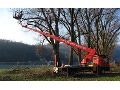 Specialisté na výškové práce Ústí nad Labem – opravy a demolice ve ...